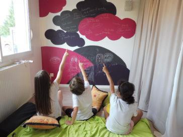 "Ateliers ""Scribouille et Barbouille"""