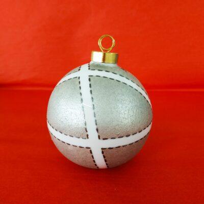 Autre vue boule de Noël