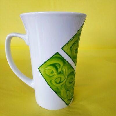 Verso maxi mug