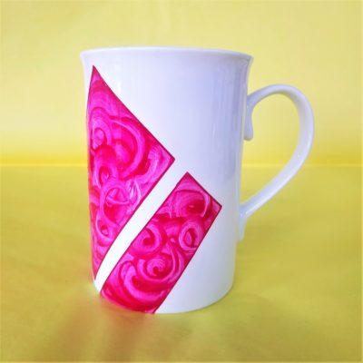 Mug anglais