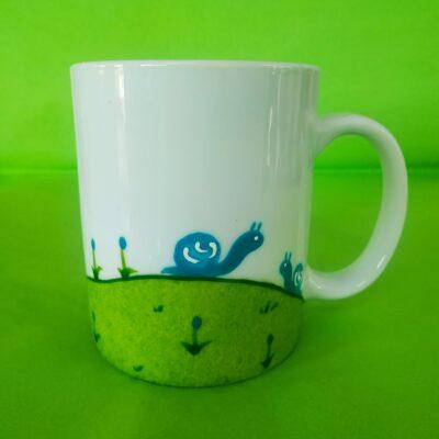 Verso mug classique